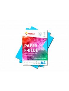 Papel para Sublimação Fundo Azul F-Blue