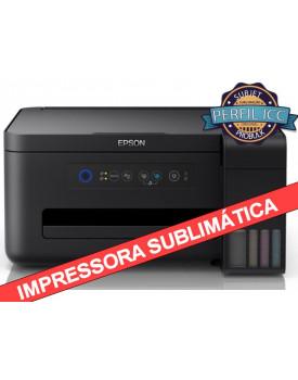 Impressora para Sublimação L4150
