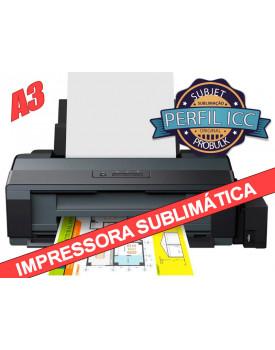 Impressora para Sublimação A3