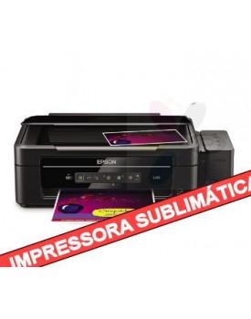 Impressora para Sublimaçao