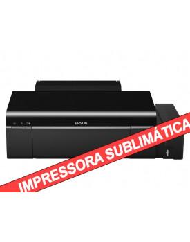 Impressora para Sublimação L800