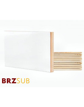 Porcelanato para Sublimação - 20x30 BRZsub