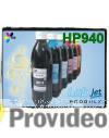 Tinta para Impressora HP8000 - LUBjet Probulk