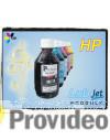 Tinta para Bulk e Recarga de Cartuchos HP, Canon e Lexmark