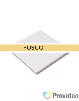 Azulejo FOSCO para Sublimação 15x15cm  ( Nacional ) - NACZZ