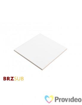 Azulejo para Sublimação 10x10cm ( Nacional ) - BRZsub