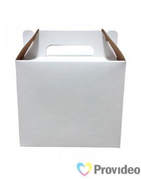 Caixinha c/ Alça - Embalagem para Canecas - PCT 10