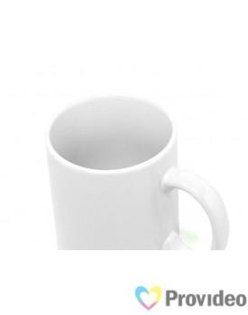 Caneca para Sublimação - Probulk PREMIUM - Cerâmica Branca 11oz ( Padrão) - SEM Caixinha