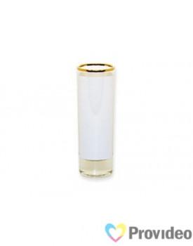 Copinho de Vidro Cônico para Sublimação 3oz ( Licor )