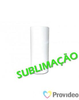 Copo Long Drink Atacado ou Varejo para Sublimação - Classe A - 320ml