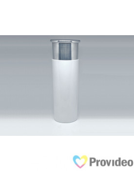 Tubo de Alumínio ( Culote ) HI-RES_A para Long Drink Sublimação