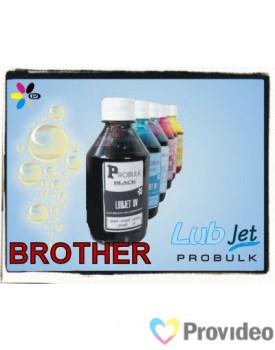 Tinta Corante UV LUBjet BROTHER - 200ml