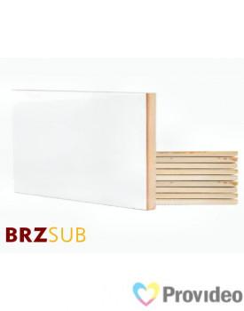Porcelanato para Sublimação 20x30cm ( Nacional ) - BRZsub