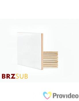 Porcelanato para Sublimação 7,5x7,5cm ( Nacional ) - BRZsub