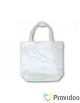 Sacola ECO BAG para Sublimação 35x30cm NACXX