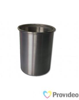 Tubo de Alumínio para Caneca LASER Plástica