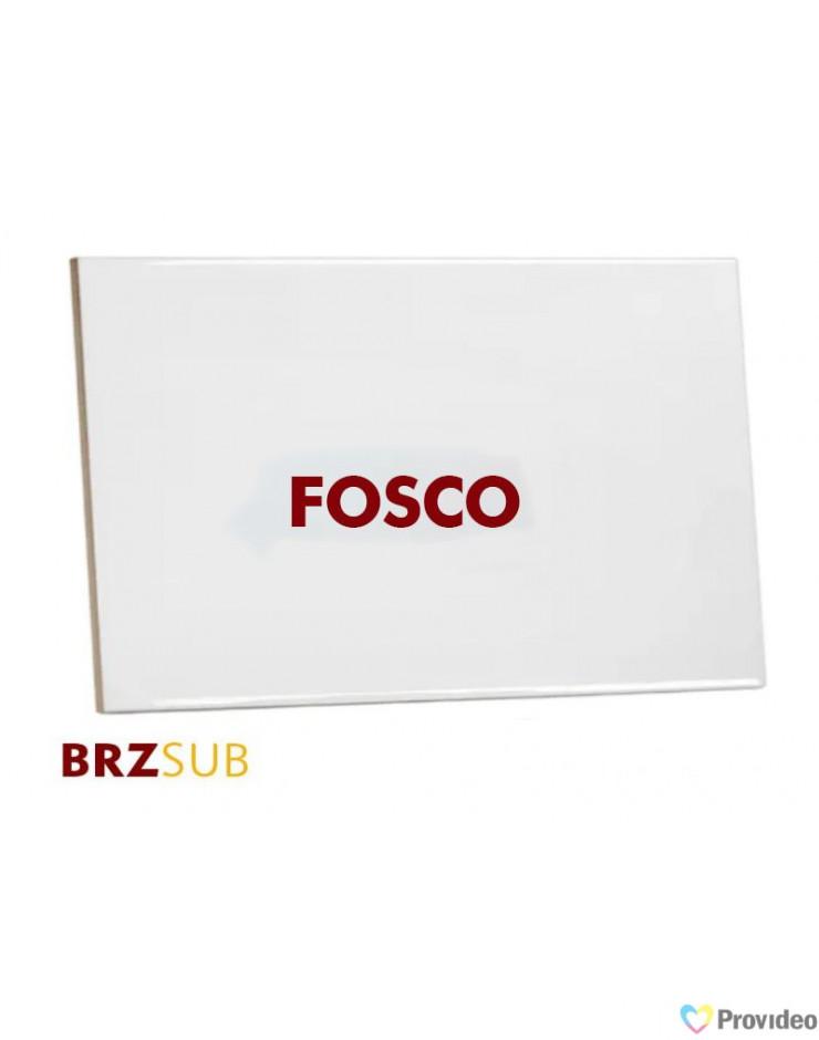 Azulejo Fosco para Sublimação 20x30 - BRZsub
