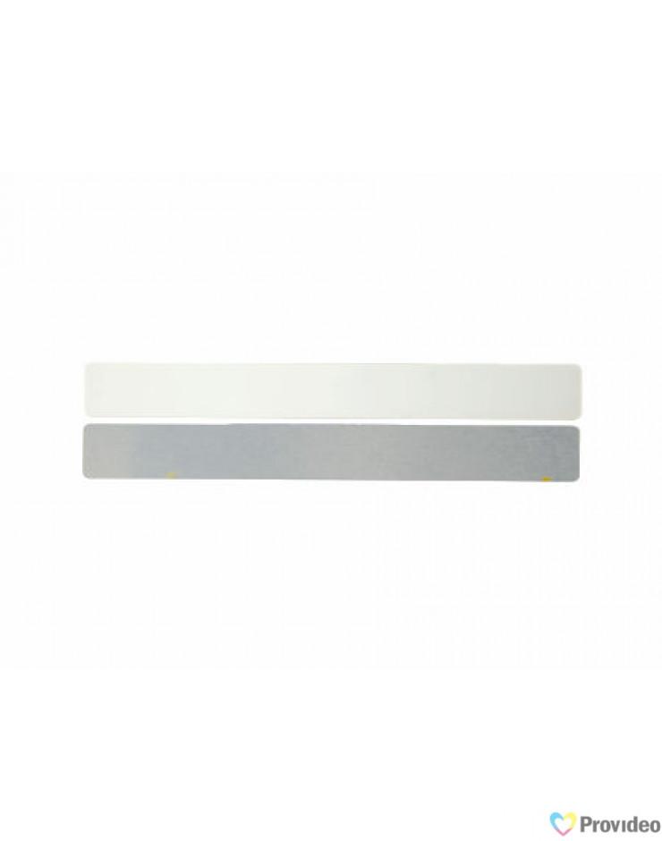 Mini Regua para Sublimação Probulk - Esticado (frente e verso )