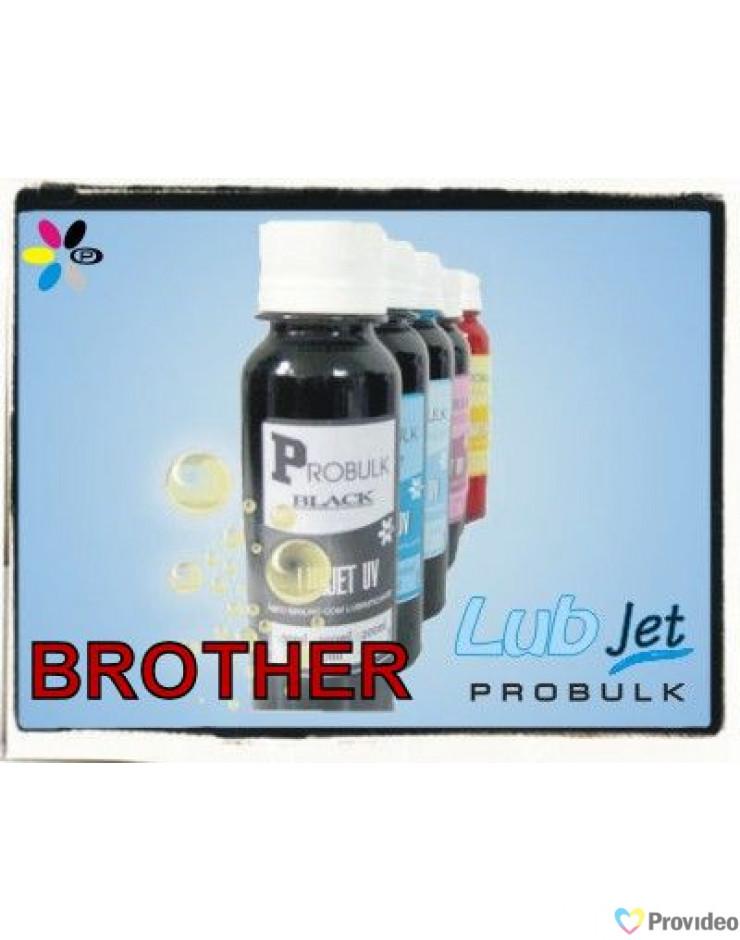 Tinta para Bulk INk Brother