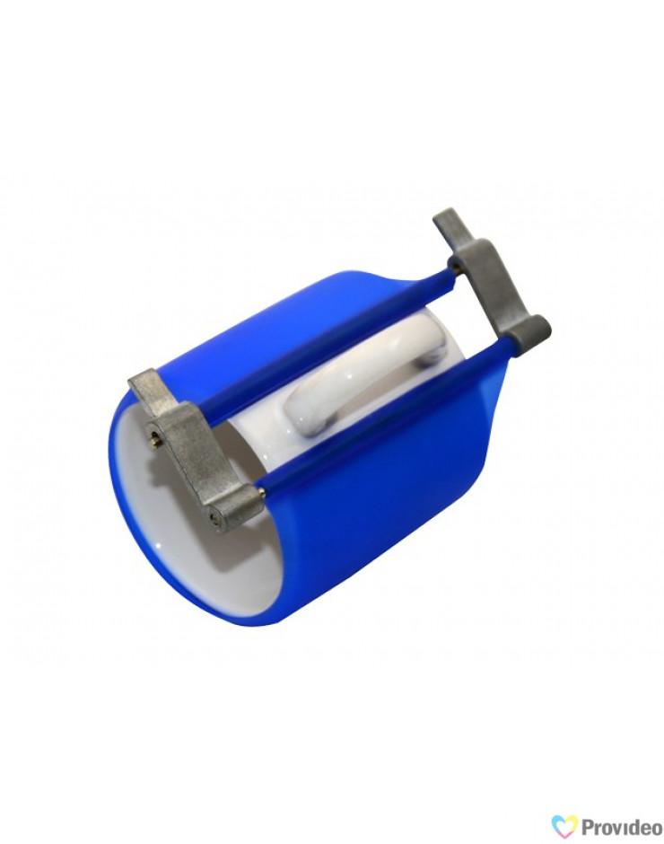Manta Garra 3D para canecas na prensa termica 3D probulk