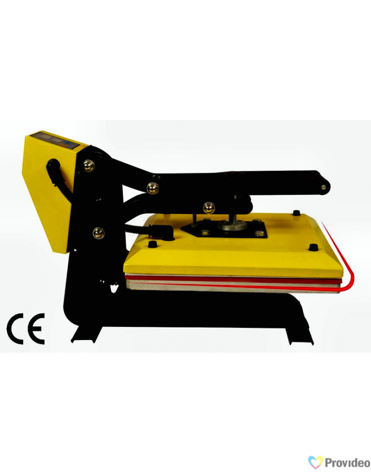 Maquina de Estampar Camisetas DX-380u