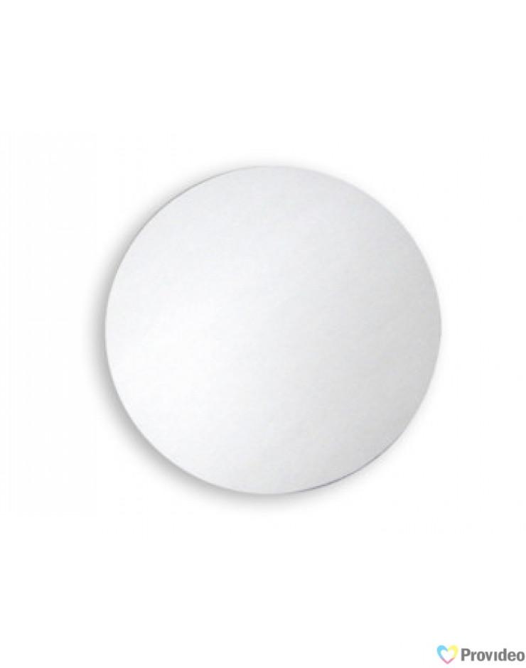 Mouse Pad Redondo para Sublimação - Anti Derrapante - Importado