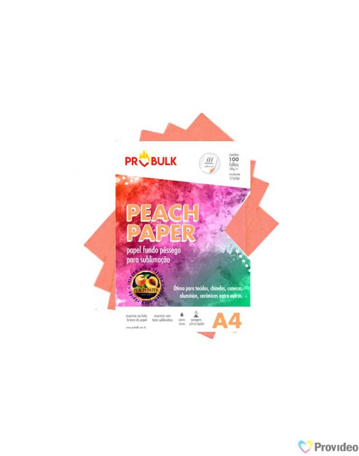 Papel_Sublimatico_Peach_Paper_A4 _para_Sublimação