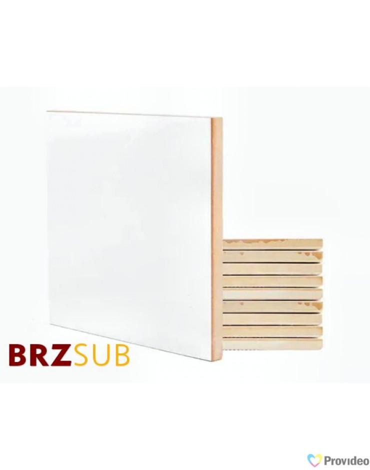 Porcelanato para Sublimação - 20x20 BRZsub