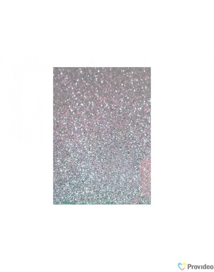Vinil Termocolante Glitter Sublimação