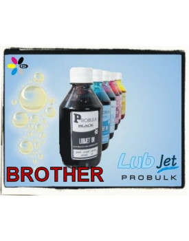 Tinta para Bulk INk Brother