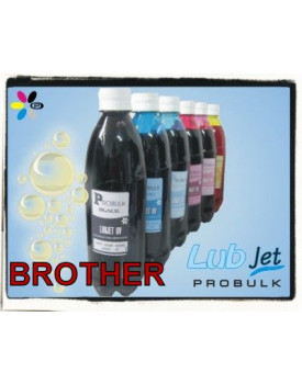 Tinta Corante UV LUBjet BROTHER - 500ml