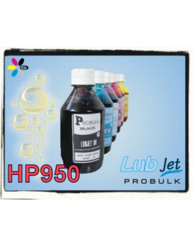 Tinta para Bulk INk HP8100 HP8600