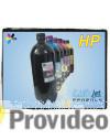 Tinta para Bulk Ink e Recarga de Cartuchos HP, Canon, Lexmark
