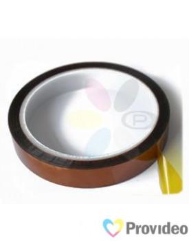 Fita Adesivada para Sublimação 10mmx30m - PROBULK SD-3010
