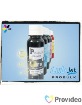 Tinta Corante UV  LUBjet - 100ml