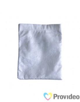 Saco Embalagem Presente em Tecido PET TNT 15x20 - PCT 10 (serve para canecas)