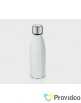 Garrafa de INOX - COLA Branca 500ml para Sublimação