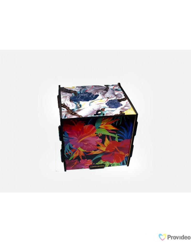 Caixa presente para Sublimação