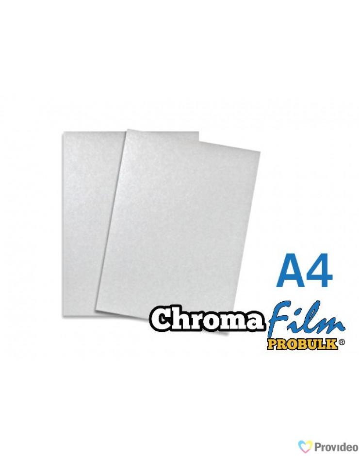 Transfer para Sublimação tecido escuro - ChromaFilm Probulk Branco