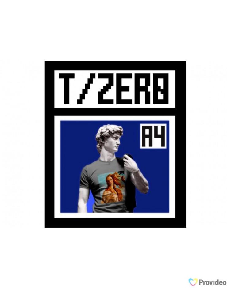 OBM sublimação Tzero